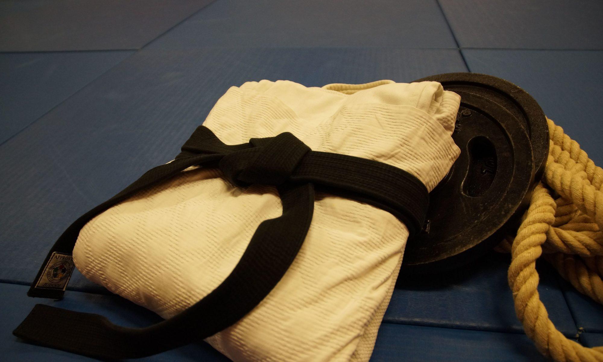 ASV Fürth - Judo